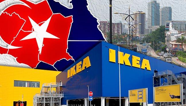 IKEA-Tebrau-